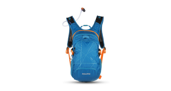 SOURCE Fuse Trinkrucksack 12 L Light Blue